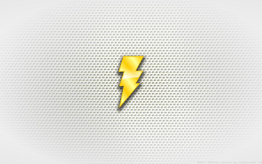 Shazam Logo Wallpaper Labzada Wallpaper