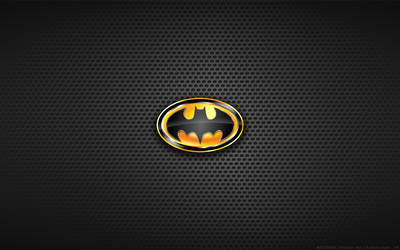 Wallpaper - Batman '89 Movie Poster' Logo by Kalangozilla