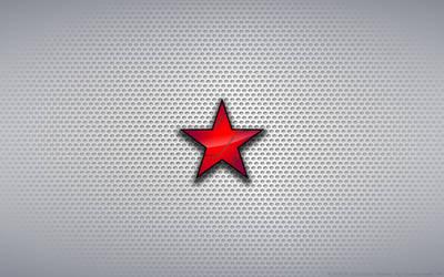 Wallpaper - Winter Soldier (Bucky) Logo