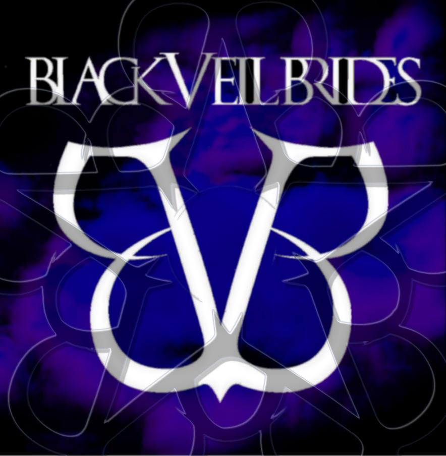 black veil brides logo by reikayavori on deviantart