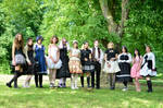 Picnic in Olomouc, May 2014
