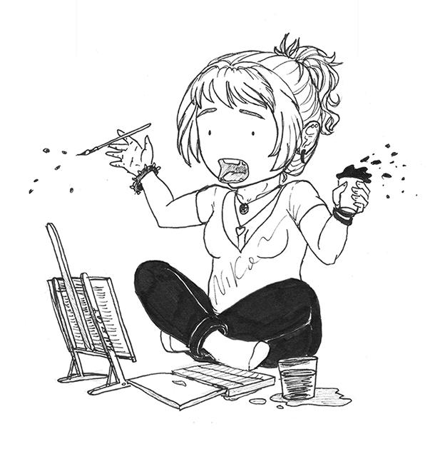 NekoiMonster's Profile Picture