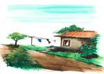 Casa I by robmarin