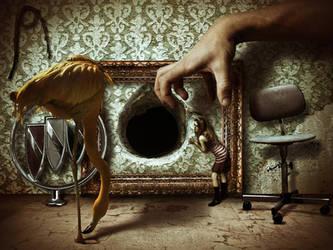 Random Objects by PelicanArt