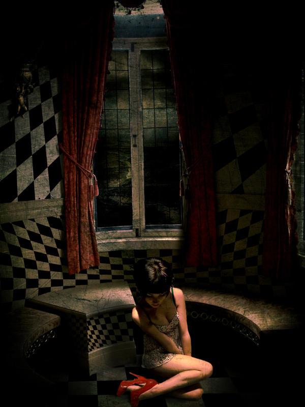 Rapunzel S Room Maroubra Natalie