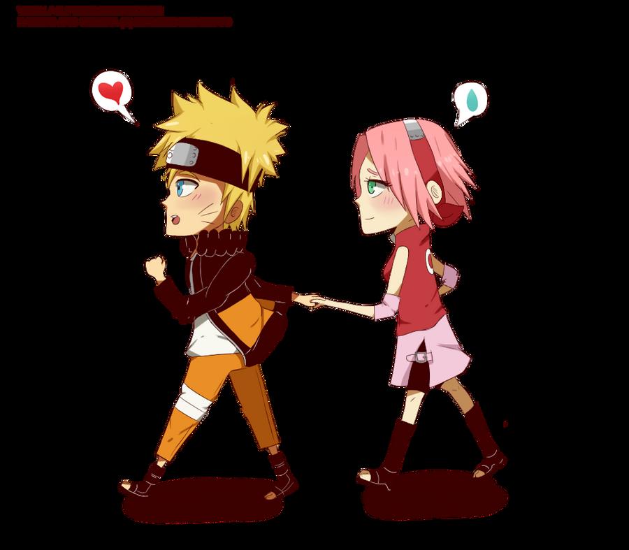 Follow me Sakura-chan! by vaniIIa-chan