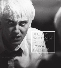 Draco Malfoy x Reader The Girl Who Lived by