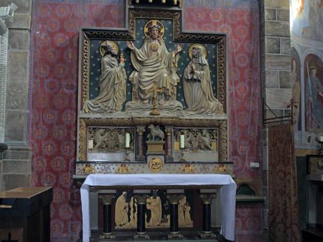 Side Altar (Rolduc)