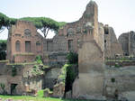 Ancient Ruins I (Roman Forum)