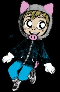 pigrocket's Profile Picture