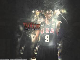 Dwyane Wade USA