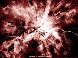 Grahical Thunderstorm