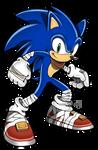 Sonic Boom SA style