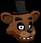 Freddy headshot