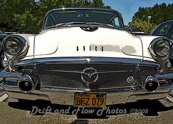 Buick Beaute by driftandflow
