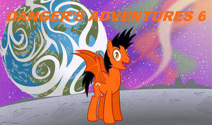 Danger's Adventures 6