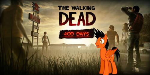 Back In The Walking Dead Universe.