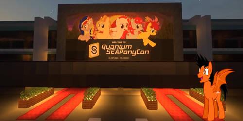 I'm At SeaPonyCon