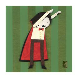 Little Vampire by renton1313