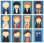Nerd Love: Doctor Who