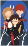 Nerd Love: Harry Potter