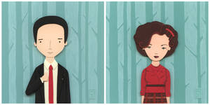 Nerd Love: Twin Peaks
