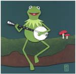 Nerd Love: Kermit the Frog