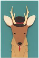 Fe-deer-a by renton1313