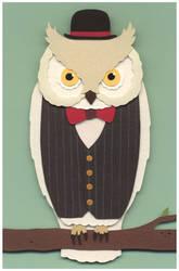 b-owl-er by renton1313