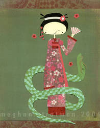 ::Geisha:: by renton1313