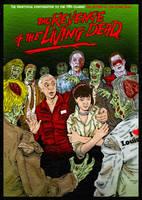 Revenge of the Living Dead by smartgary