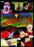 Revenge of the Living Dead 4 by smartgary