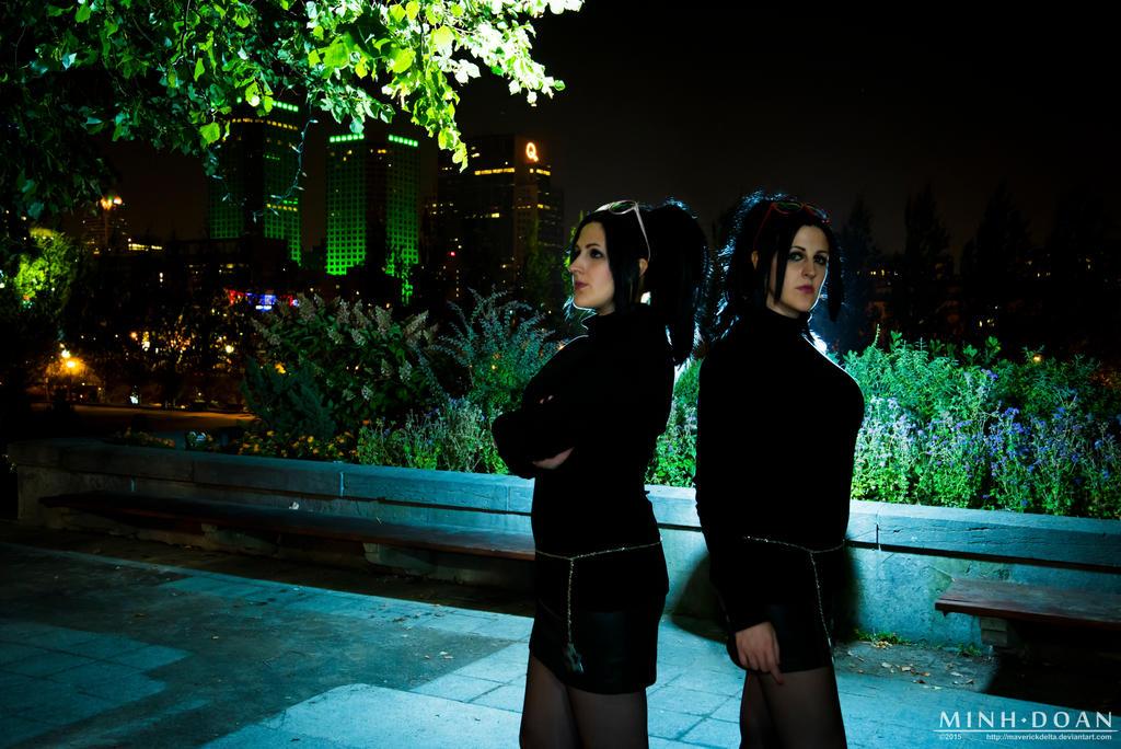 DeWynter Sisters