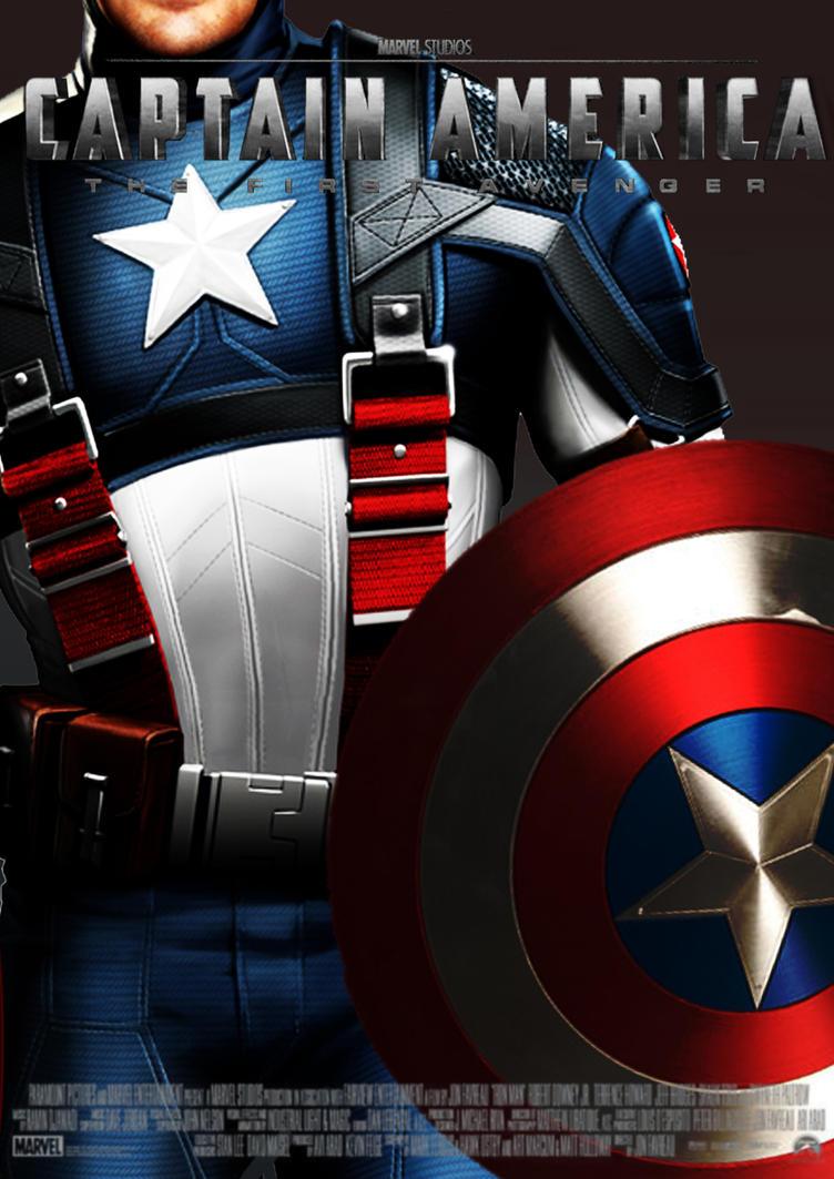 キャプテン・アメリカの画像 p1_5
