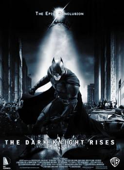 The Dark Knight Rises - Epic Conclusion