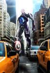 The Avengers - X-Men Crossover