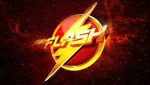 The Flash CW - Wallpaper