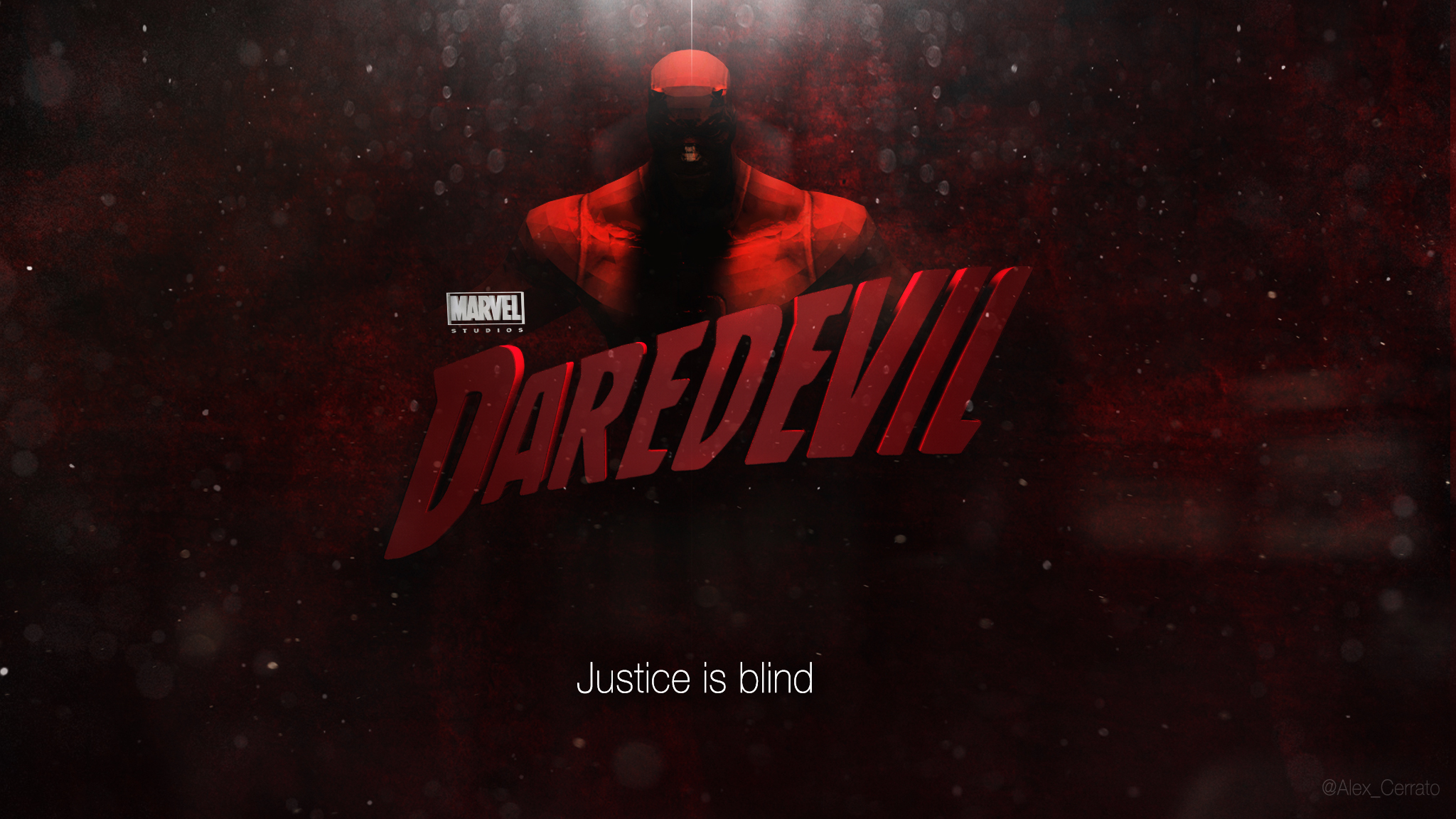 Daredevil TV Series - Wallpaper
