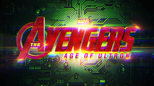 The Avengers: Age of Ultron - Wallpaper