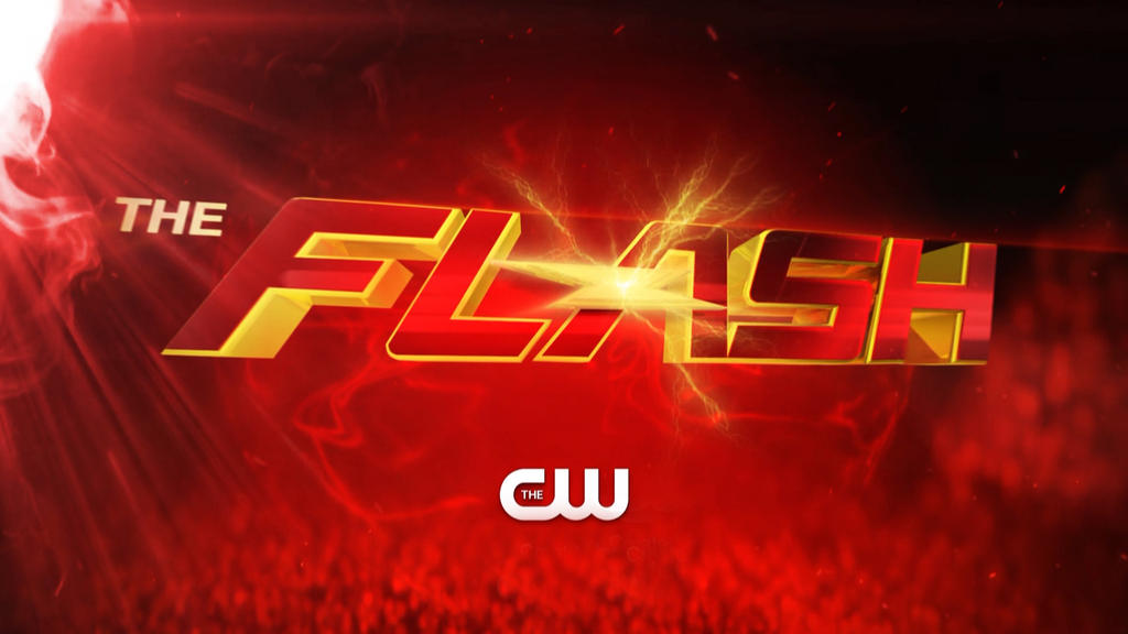 The Flash CW - Wallpaper VR 2 Flash