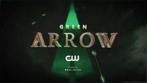 ARROW Season 4 - Intro Remake by Alex Cerrato