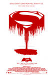 Dawn Of Justice: The Blood of Metropolis