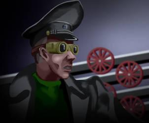 Kapitan Wilhelm Schearespake by Rollov2013