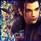 Avatar Zack by Anjiresu