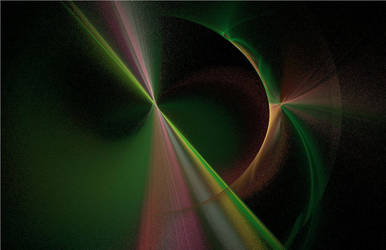 Green + Purple (CoCo) by foolishworld