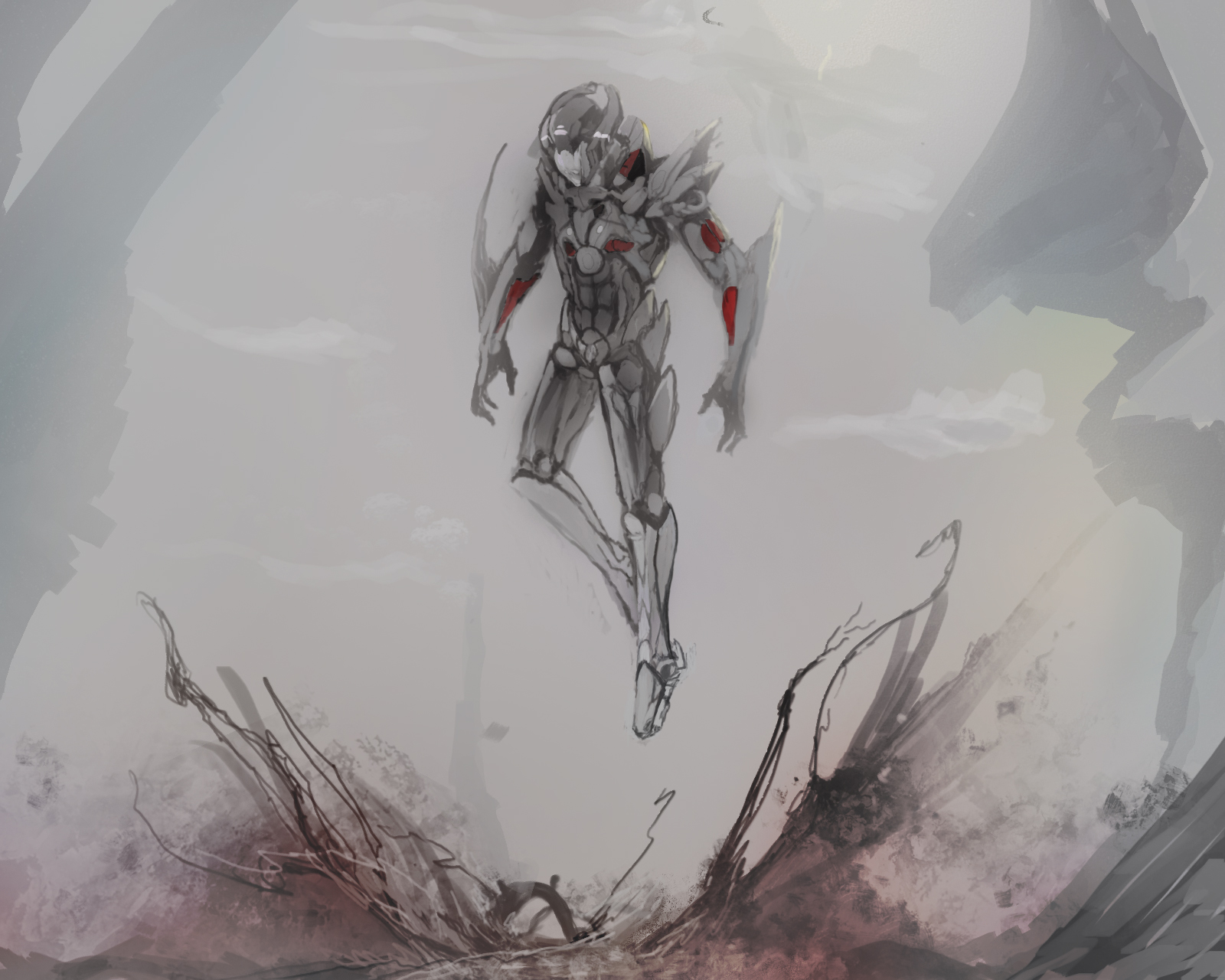 Descend by ricardothb