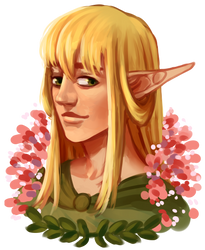 [AA] Luthais by laticat