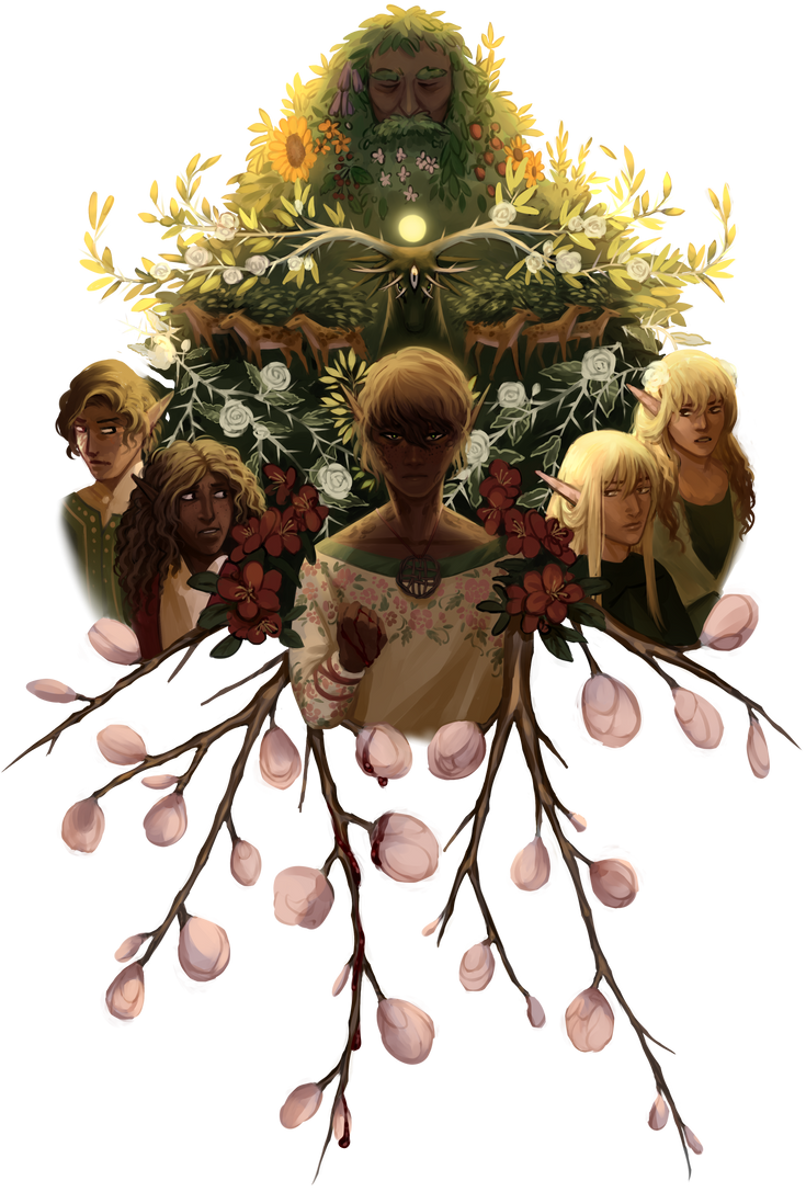 [AA] Soul of Sentinels by laticat