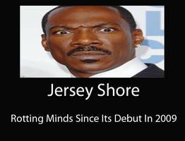 Jersey Shore by kazekageAWESOMENESS
