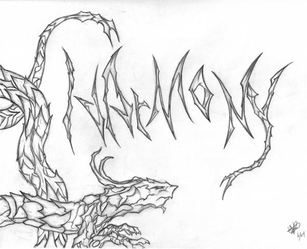 Harmony by eniosus